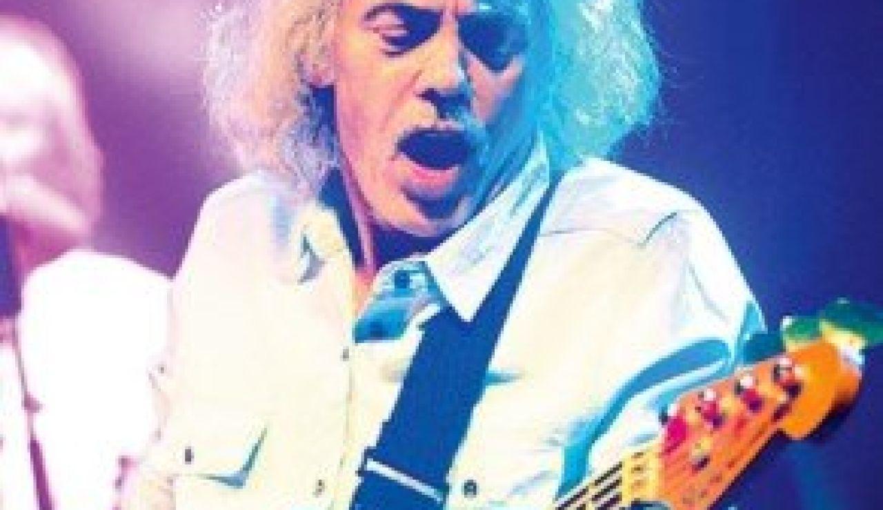 Fallece Alan Lancaster, el bajista de la exitosa banda británica Status Quo, a sus 72 años