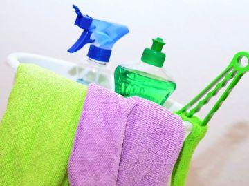 Mercadona tiene un aliado de limpieza para el electrodoméstico más complicado de tu cocina