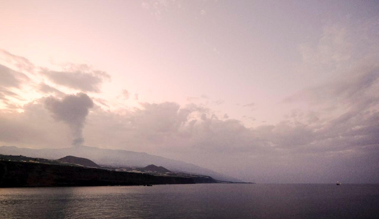 ¿Por qué el volcán de La Palma ha dejado de rugir?