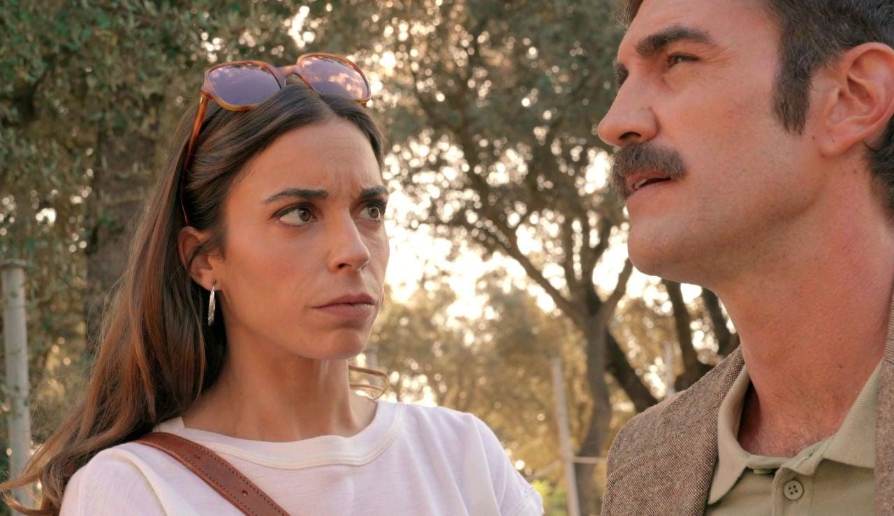 """Coral descubre los motivos por los que Raúl detesta a su primo: """"Fran nos traicionó"""""""
