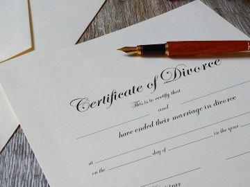Las rupturas matrimoniales caen más de un 15% durante la pandemia de coronavirus respecto al año anterior