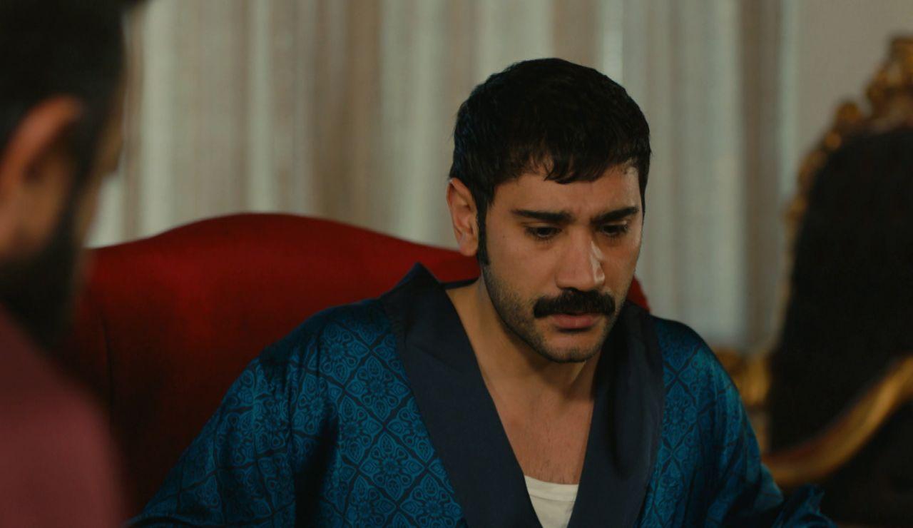 """Yilmaz admite que no entiende a Züleyha: """"No quiere que sea feliz"""""""
