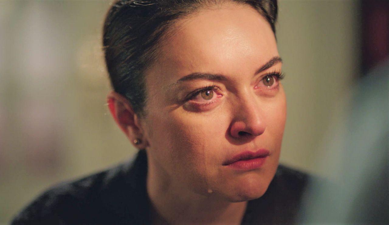 "La difícil promesa de Gülben a Safiye: ""El amor es una terrible enfermedad"""