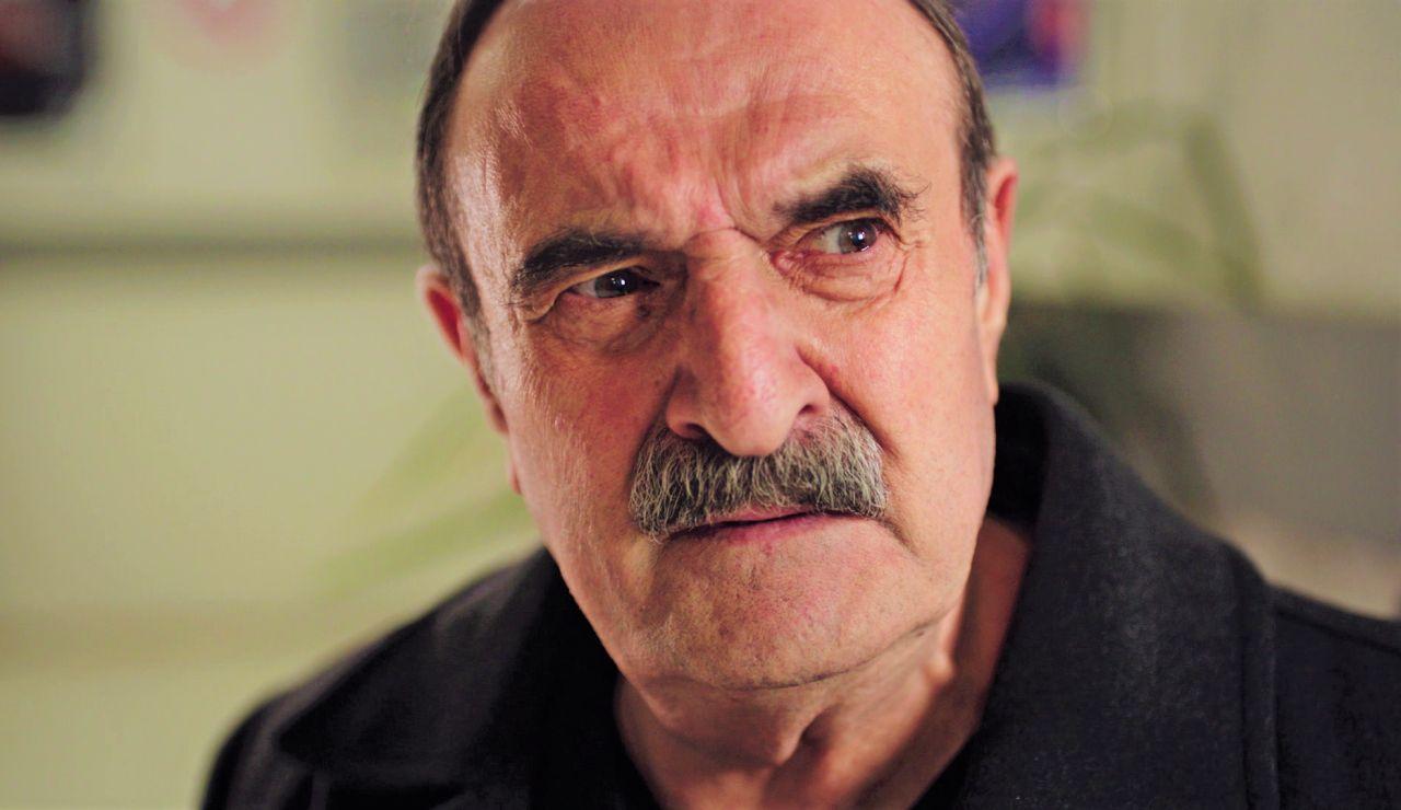 """Hikmet, absorto al descubrir quién ha denunciado a Gülben: """"No puede ser"""""""