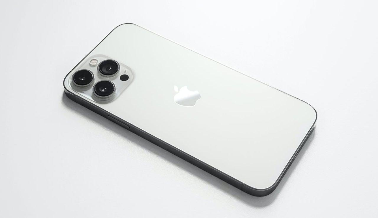 Cuida tu nuevo iPhone 13, no resiste tan bien las caídas como sus predecesores