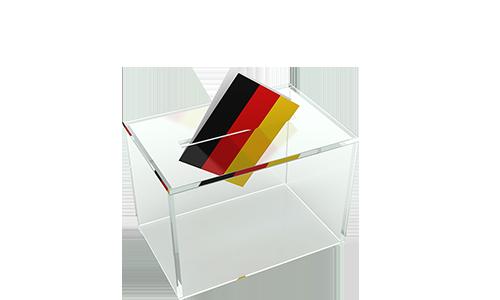 Fondo PNG elecciones Alemania