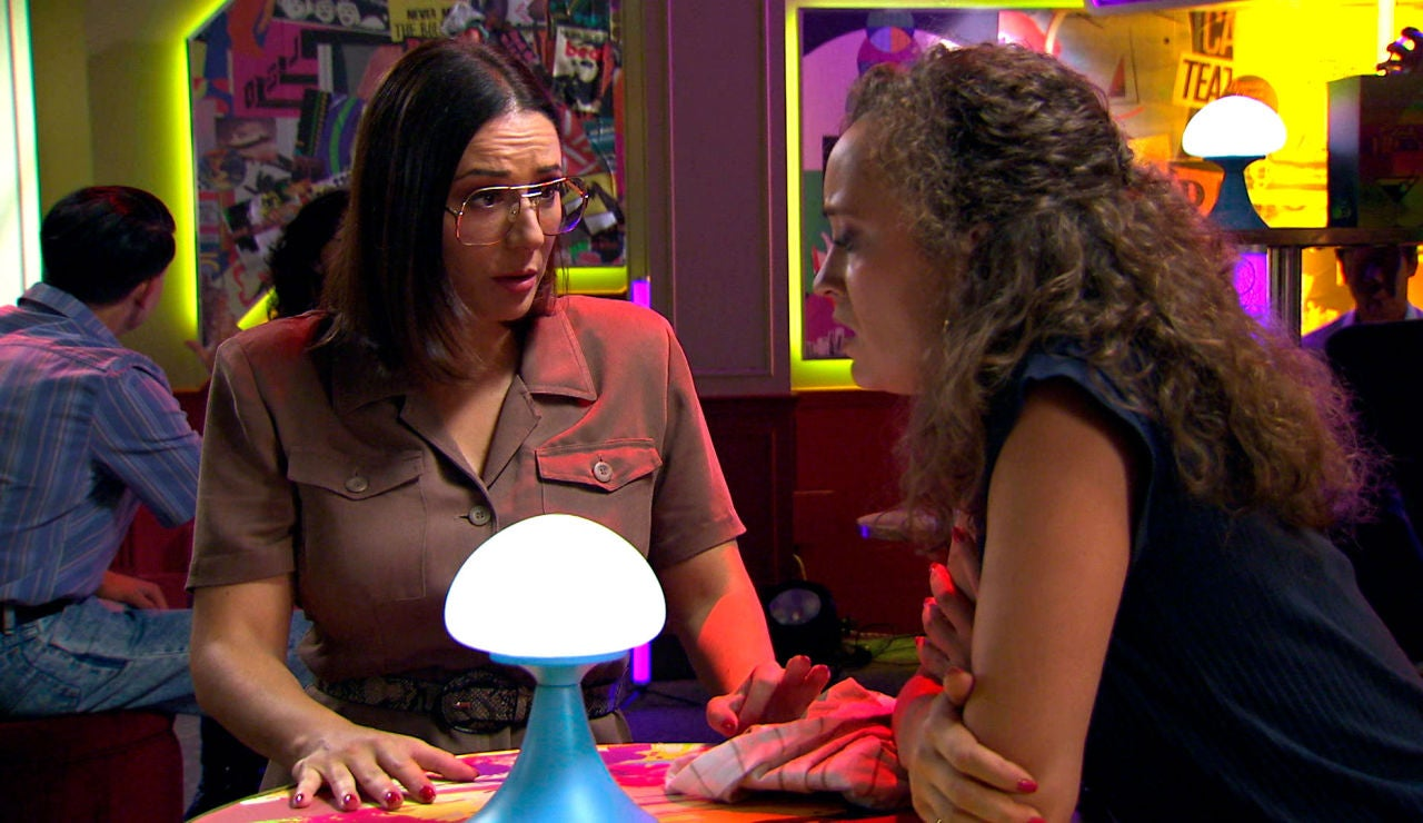 Inés y Cristina, desesperadas: ¡Guillermo ha desaparecido!