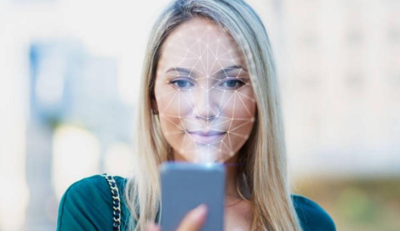 Científicos muestran cómo evitar el reconocimiento facial con algunos trucos de maquillaje