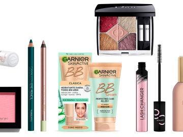 Novedades de maquillaje para este otoño