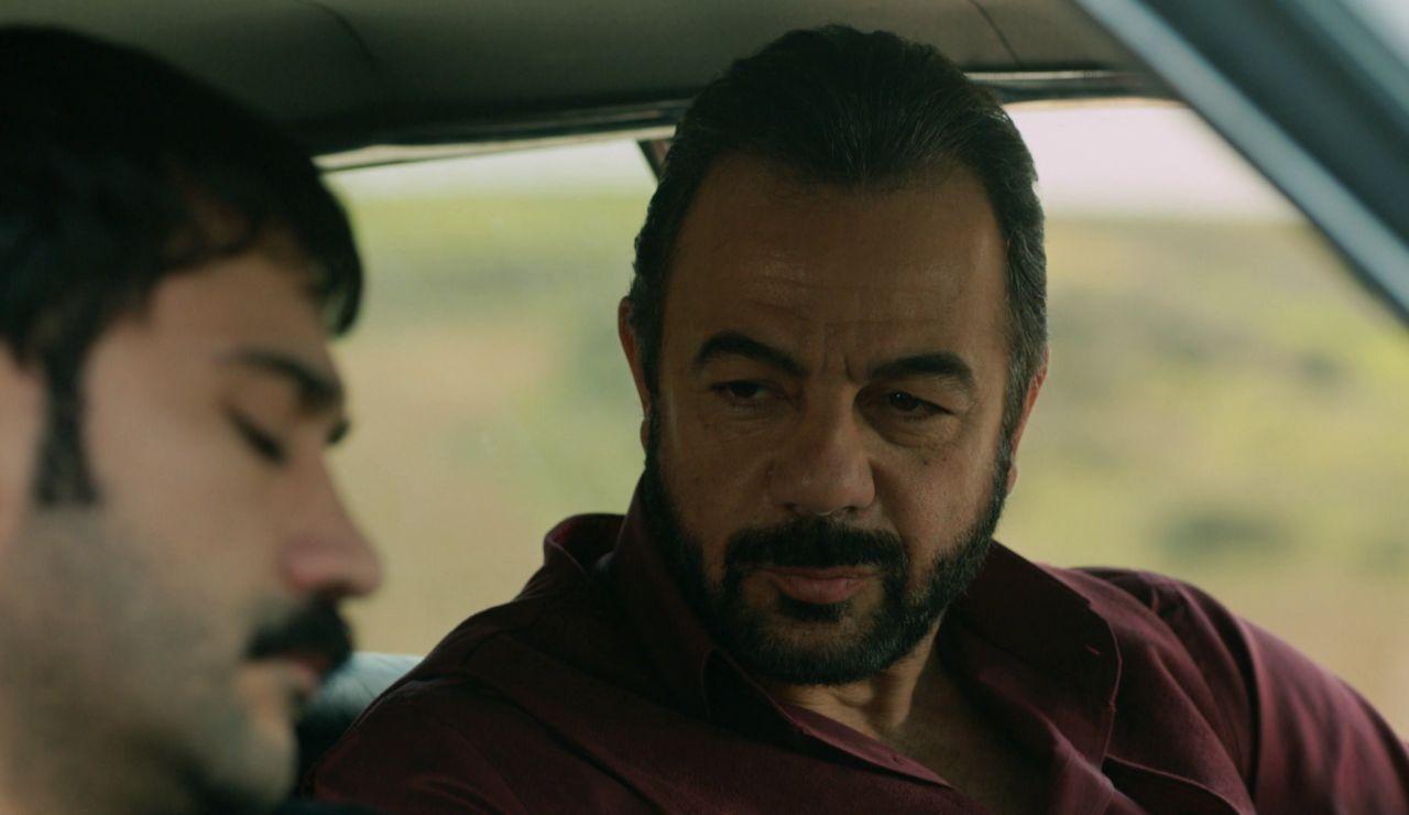 """Fekeli aconseja a Yilmaz: """"Escucha lo que dice tu corazón"""""""