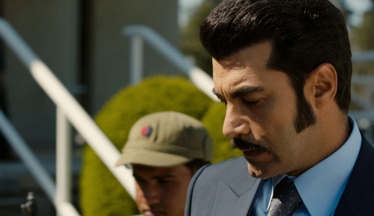 Demir, de nuevo en prisión por disparar a Yilmaz