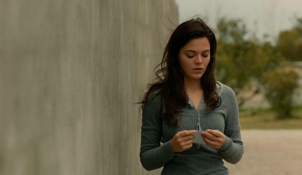 """Züleyha envía una carta a Yilmaz: """"Esta será mi última oportunidad para contarte la verdad"""""""