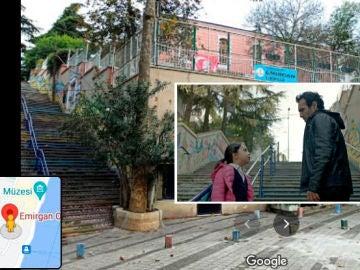 ¿En qué lugares de Estambul se ha grabado 'Mi hija'?: encontramos la casa de Demir, el colegio de Öykü y la clínica de Candan