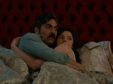 Saniye, cada vez más cerca de descubrir a Gaffur y Seher