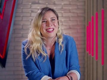 """Amanda Liñán: """"Estuve en 'La Voz' y los coaches se arrepintieron de no haberse dado la vuelta"""""""
