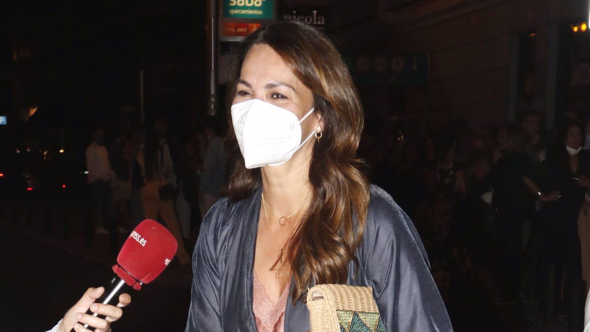 Fabiola Martínez