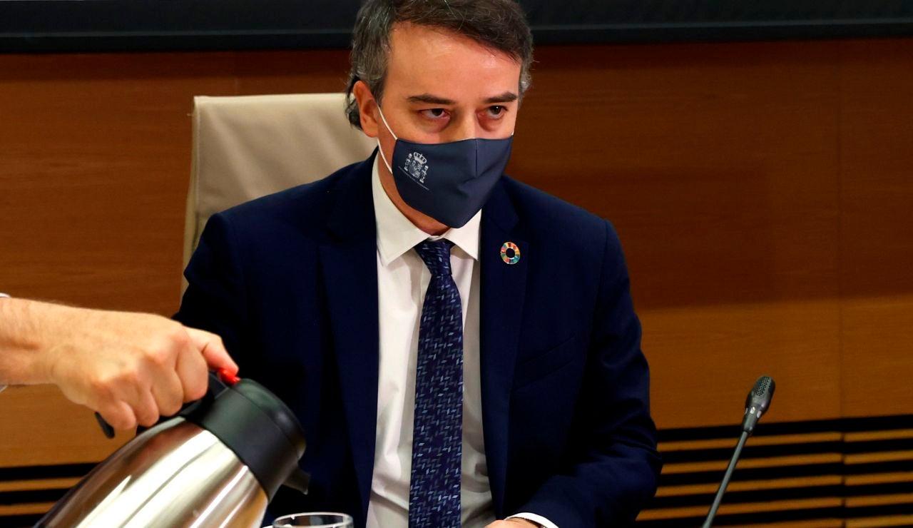 Iván Redondo asegura que Sánchez le ofreció ser ministro y lo rechazó