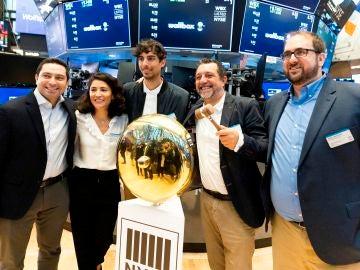 Wallbox, la empresa española que se abre camino en la Bolsa de Nueva York