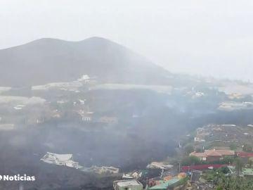 Los vecinos de Todoque tratarán de replicar el pueblo destruido por el volcán de La Palma