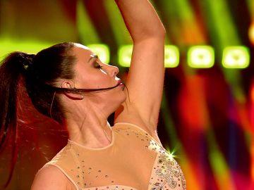 Los asesores y José Mercé se tapan los oídos con la pole dancer: destroza una copla de Lola Flores