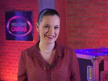 María, la maestra de 'Veo cómo cantas': Una vocación que aún está emergiendo