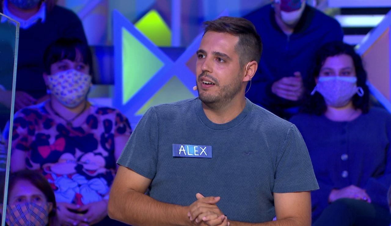 El debate entre Jorge Fernández y un concursante: ¿es lo mismo el balón prisionero que el Datchball?