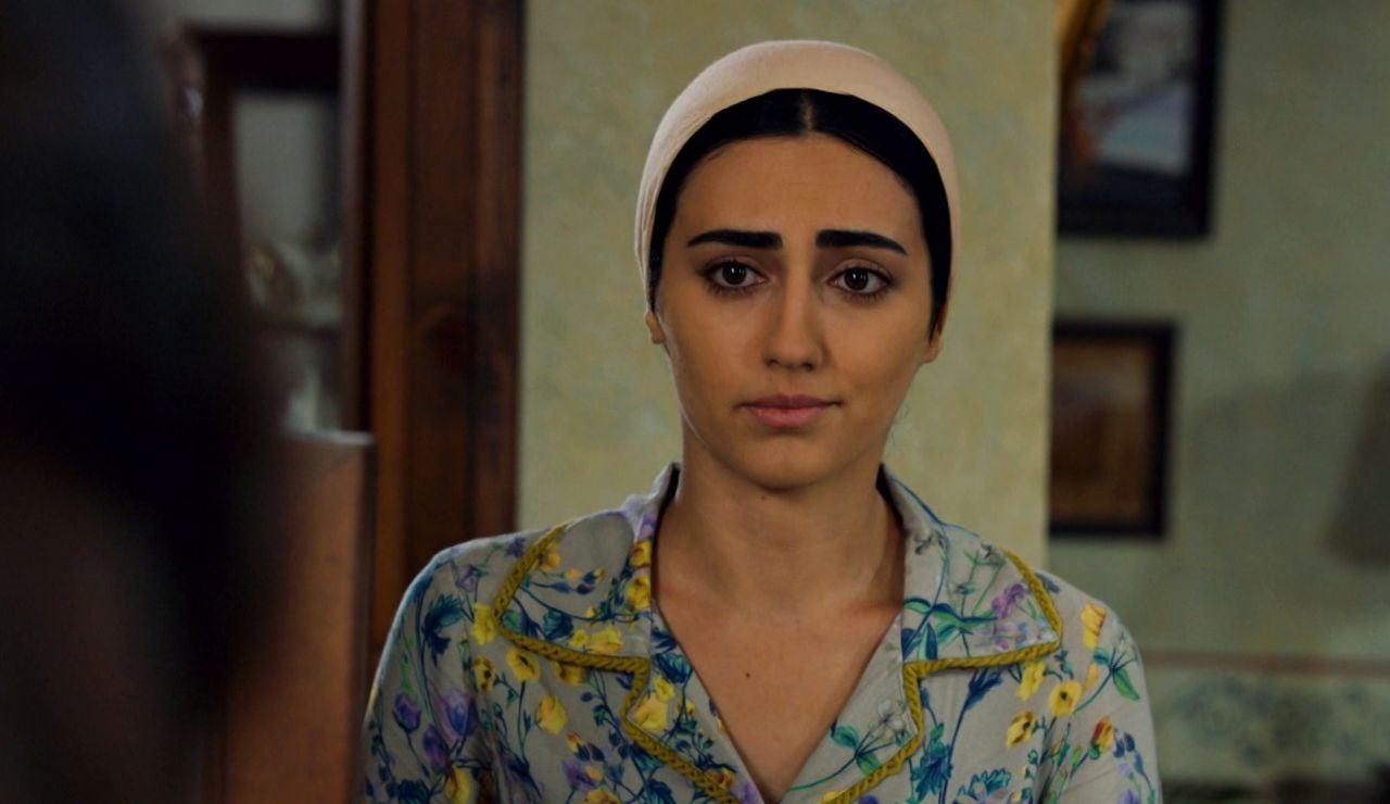 Selin Genç revoluciona el mundo de la interpretación gracias a su papel en 'Tierra Amarga'