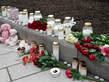 La justicia noruega dicta prisión preventiva para el asesino del ataque con arcos y flechas