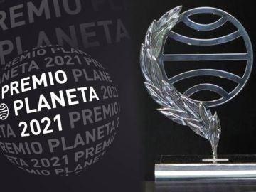 Premio Planeta 2021