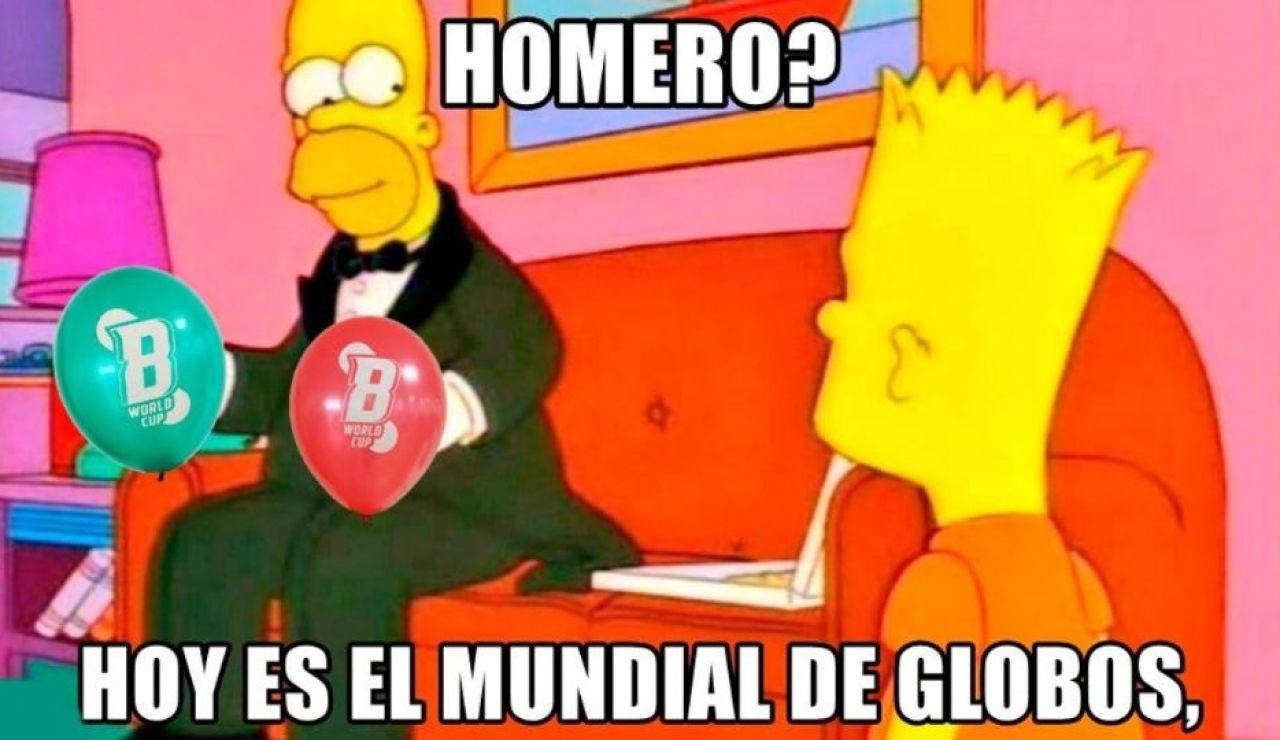 Los mejores memes del Mundial de Globos de Ibai Llanos y Gerard Piqué