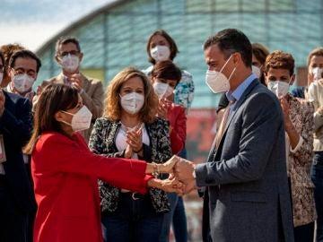 """Puig preside el Congreso del PSOE tras el que Sánchez quiere sellar la """"reconciliación"""" y preparar al partido para las elecciones"""