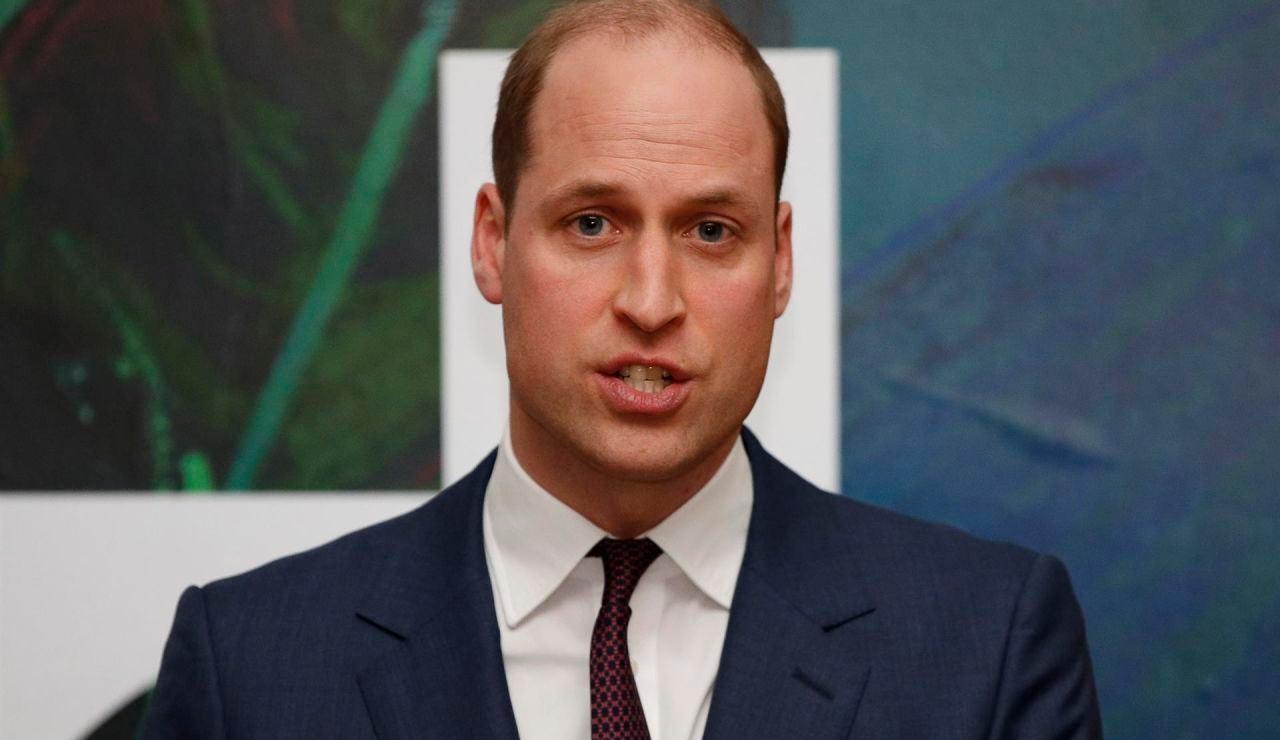 """El príncipe Guillermo de Inglaterra critica los viajes al espacio asegurando que """"deberíamos tratar primero de arreglar los de la Tierra"""""""
