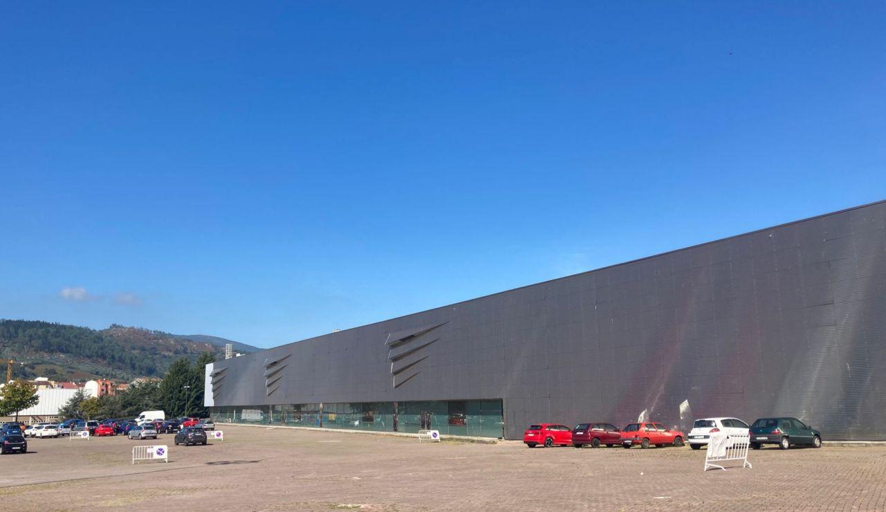 El ayuntamiento de Pontevedra reabre el botellódromo este fin de semana