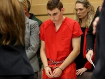 Nikolas Cruz se declarará culpable de la matanza de Parkland en EEUU