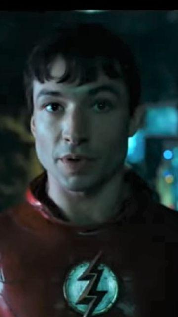 Primer tráiler de 'The Flash'