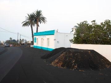 Carreteras de La Palma