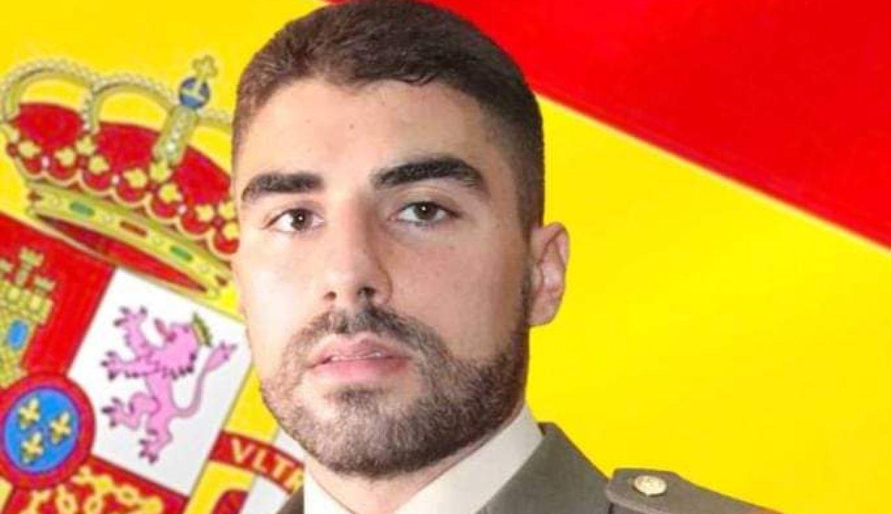 El Ejército confirma la muerte del sargento desaparecido en un pantano de Huesca