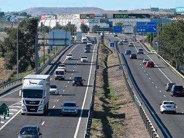 Así es la nueva señal de tráfico de la DGT y cómo te puede afectar