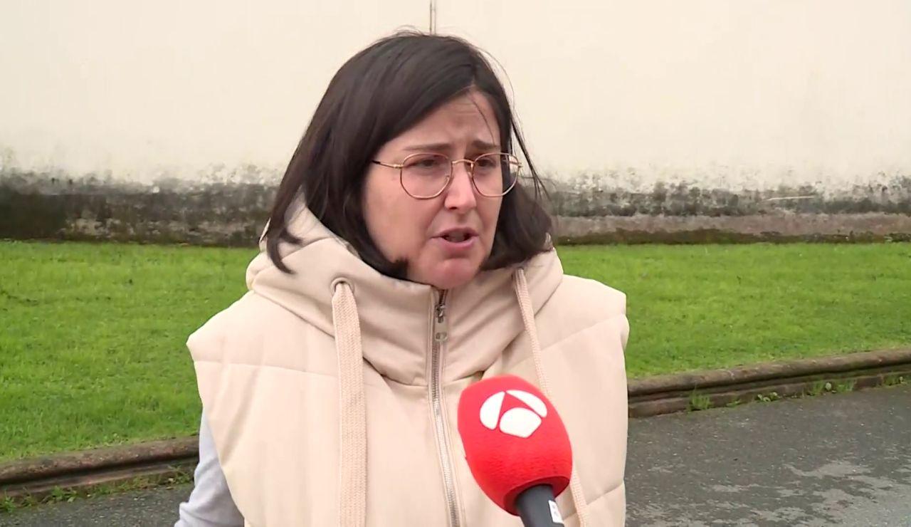Piden a una madre que se retire al vestuario para dar el pecho a su bebé en una piscina en A Coruña