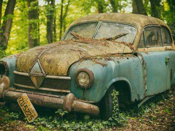 Resuelto el caso de la desaparición del vehículo y una familia que desapareció hace 20 años