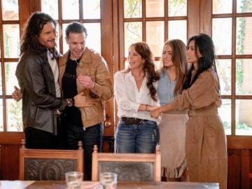 Vuelve Pasión de Gavilanes casi 2 décadas después con una sorpresa en su elenco