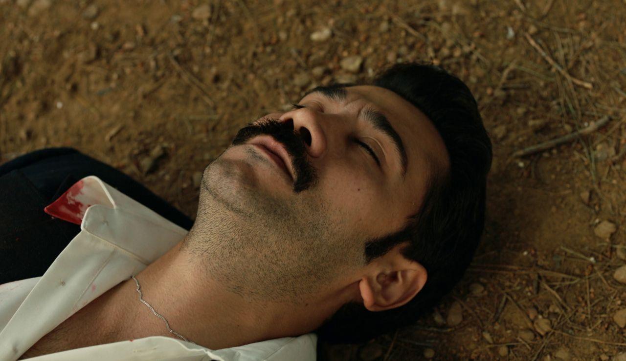 Yilmaz, entre la vida y la muerte, tras recibir un disparo de Ecrüment