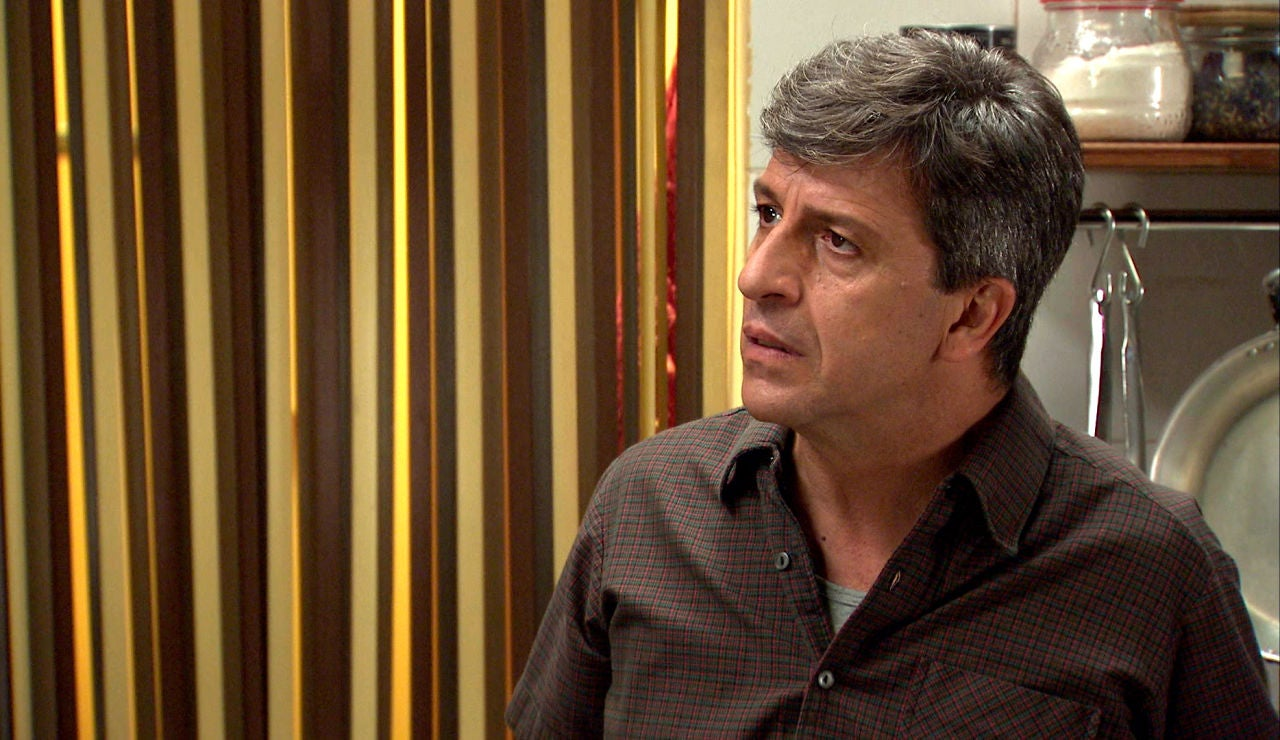 Ismael, acorralado: Mauricio cumple su amenaza