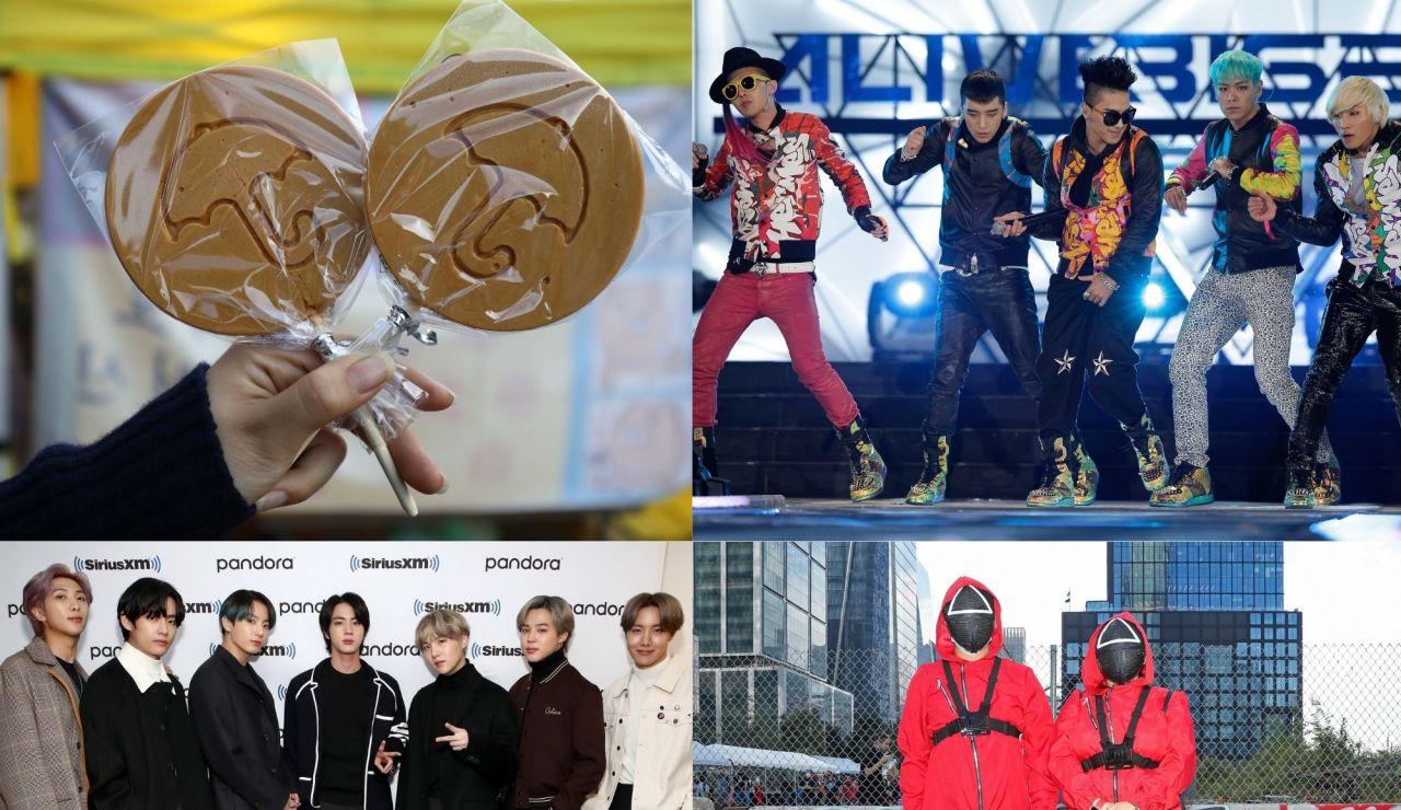 Corea del Sur está de moda, de 'El juego del calamar' al K-Pop y el popular grupo BTS