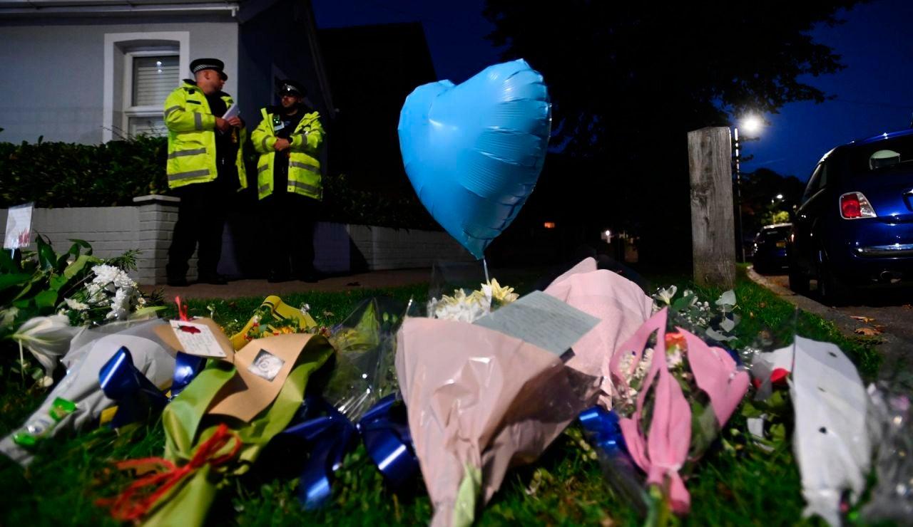El asesino por matar a David Amess, el diputado británico, es hijo de un ex funcionario de Somalia