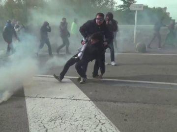 italia manifestaciones