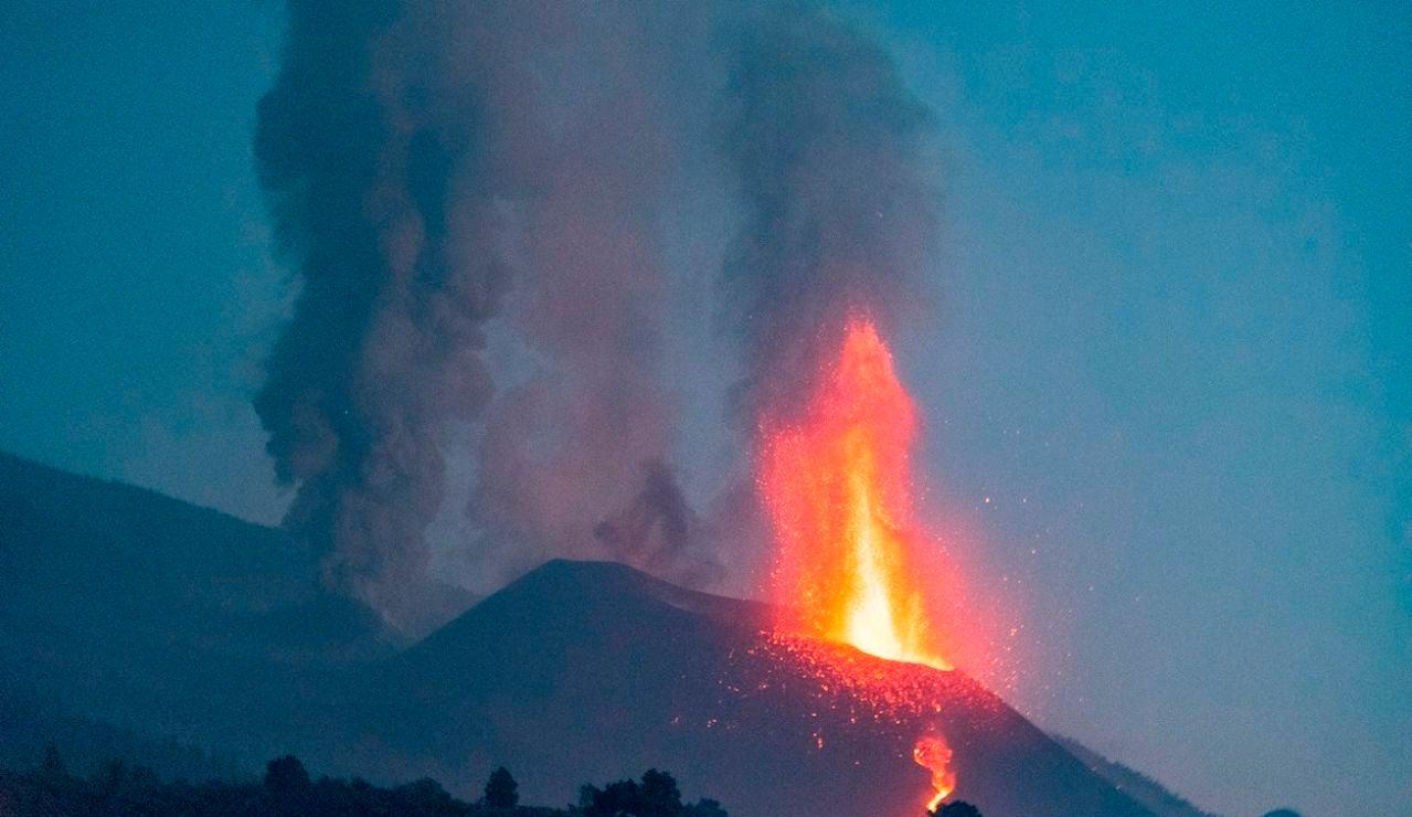 El volcán de La Palma cumple un mes: estas son las cifras de una devastación sin precedentes