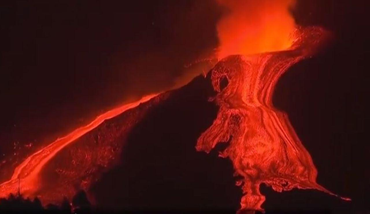 Volcán de La Palma