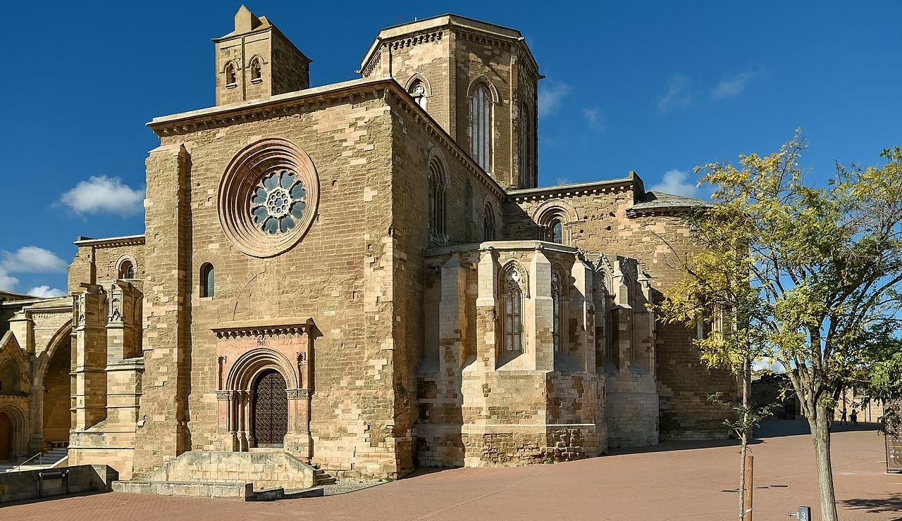 Cataluña: Estas son las catedrales más espectaculares