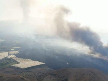 Calidad del aire La Palma